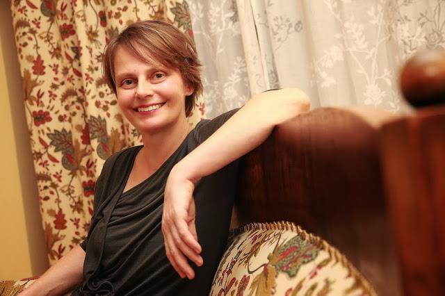 Hermelinde Luise Hazeu - Yoga